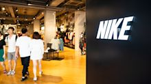 Bank of America upgrades Nike to Neutral