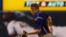 The St. Louis Cardinals are trying to win custody of the 'Rally Cat' that inspired a comeback win