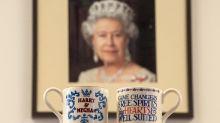 Windsor prepares to cash in on royal wedding extravaganza