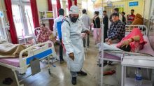 Coronavirus in India: Only 2% COVID-19 Patients in ICU, Less Than 1% on Ventilator Support, Says Health Ministry