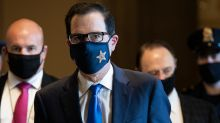 Coronavirus stimulus: Mnuchin says big deal before election 'would be difficult'