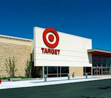 Is Target Stock A Buy Right Now, As It Approaches A New Buy Point?