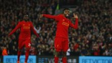 Sturridge brace helps Liverpool down Spurs, Arsenal through