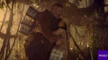 Kristian Nairn (Hodor) and Mayim Bialik Fall in Love in New Sodastream Ad