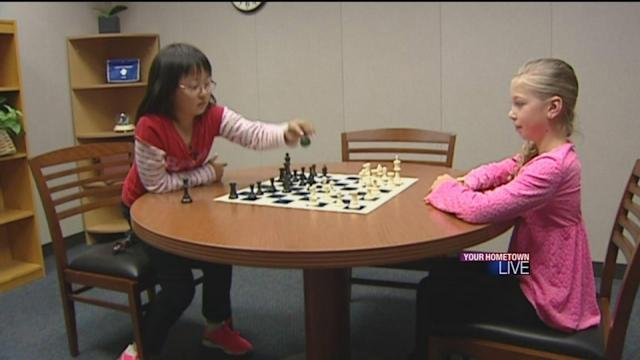 Cy-Fair ISD student among world's best chess players