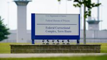 New Rule To Allow Use Of Firing Squads, Electrocution For Federal Executions