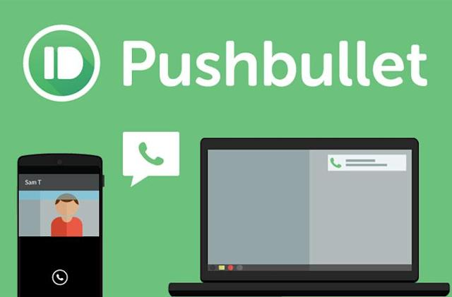 Pushbullet's share-everything app gets true messaging