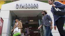 Gymboree misses June 1 debt payment, bankruptcy seen as imminent