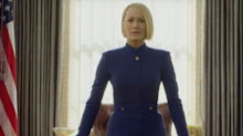 'House of Cards' trailer: Kevin Spacey is gone and Robin Wright is 'just getting started' in the White House