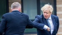 Why Boris Johnson is suddenly spooked by the spectre of a second spike