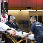 NYC paramedics stretched thin on front lines of coronavirus outbreak