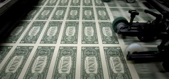 Managers of $3T buy dollars after major slump