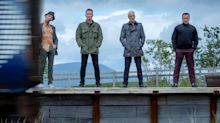 Irvine Welsh wants 'Trainspotting 3' to happen before stars get too old