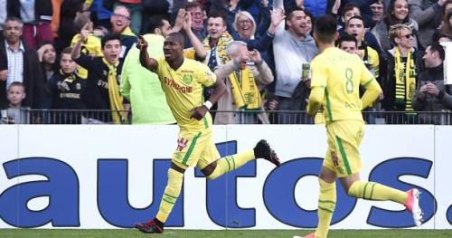 Foot - L1 - 31e j. - Nantes domine Angers et assure quasiment son maintien