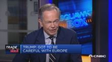 Trade war's impact will worsen when it extends from goods to services: Erste Group CEO