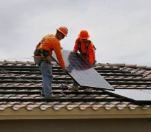 The well-paying job of the future will be solar-powered