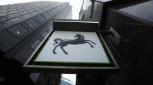 Lloyds Bank settles with couple hit by HBOS fraud