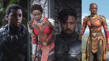 """Das sind die Charaktere von """"Black Panther"""""""