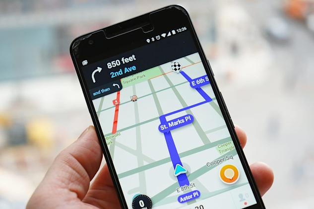 Report: Google is turning Waze into a ride-sharing platform