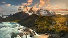 Perfect peaks and condors on South America's most spectacular new walking route