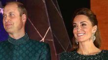 Kate Middleton et William patrons modèles : cet honneur décerné à leur gouvernante