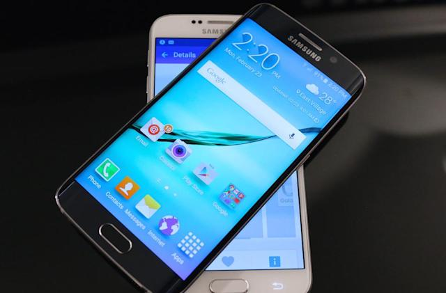 Where to buy Samsung's Galaxy S6 and S6 edge in the UK
