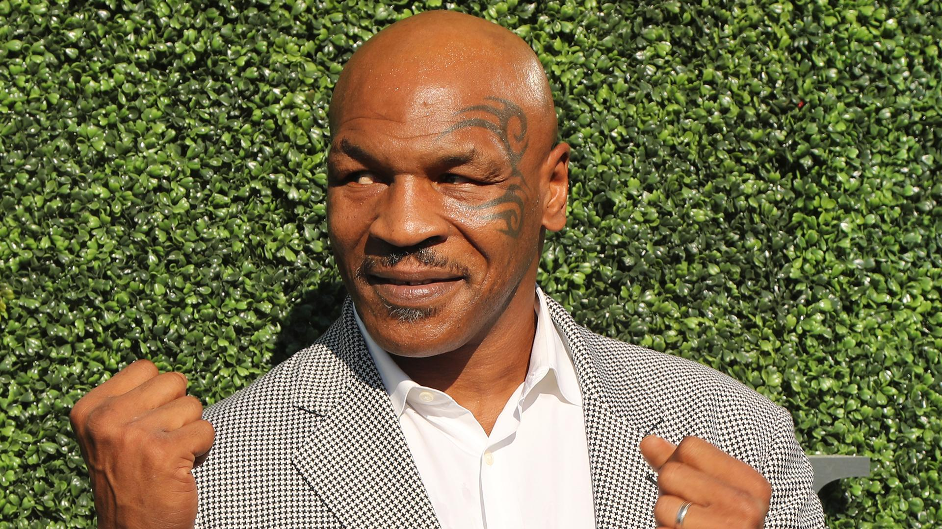 Mike Tyson Net Worth His Financial Comeback From Bankruptcy
