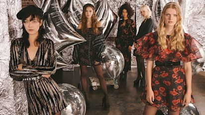 30 of the best Christmas dresses under £100