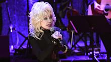 Dolly Parton Starts Fund to Help Victims of Tennessee Wildfire