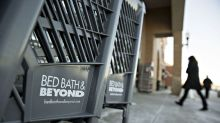Bed, Bath & Beyond's Slump Puts Its CEO on the Spot