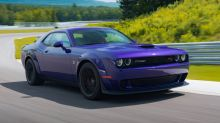 Dodge recalls 173 Chargers and Challengers for front wheels that don't fit correctly