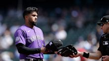 Story homers twice, Márquez dominates as Rockies top M's 5-2