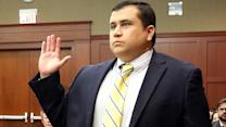 George Zimmerman waives right to pre-trial immunity hearing