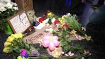 Fans mourn sudden death of Robin Williams