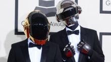 Se revela el misterio detrás de uno de los cascos de Daft Punk