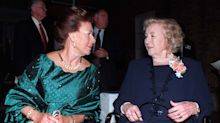 Dame Vera Lynn dies at 103: Her life in pictures