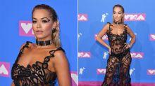 MTV VMA 2018: Die besten Looks vom Red Carpet