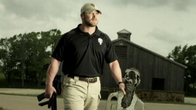 'American Sniper' Allegedly Gunned Down by Fellow Veteran