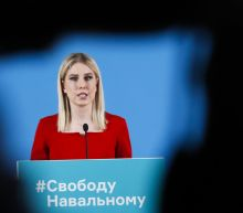 Navalny ally vows to press for his freedom despite crackdown