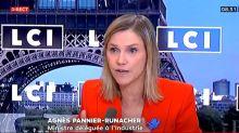 """Pour Agnès Pannier-Runacher, """"Alice Coffin, Eric Zemmour, même combat"""""""