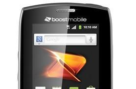 Samsung Replenish stocks up Boost Mobile's collection