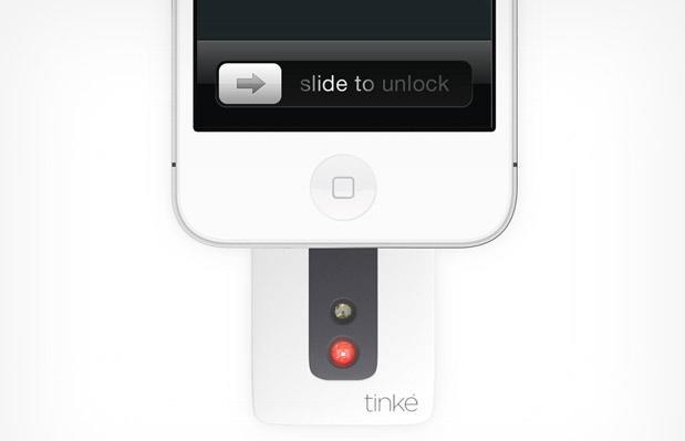 Zensorium launches Tinké cardiorespiratory health and stress monitor for iOS devices (video)