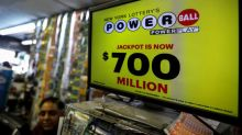 Americans wish for luck in $700-million Powerball lottery jackpot