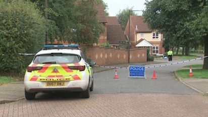 Man arrested over house party stabbings
