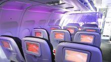 Virgin's Purple Lights and Mood Music Win Alaska's Love