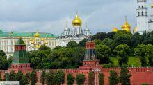 Défense : l'unique porte-avions de la Russie prend feu