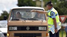 Un homme de 22 ans flashé à 169 km/h au lieu de 70 km/h sur le périphérique lyonnais