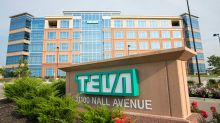 Teva Dives On 'Long Road Ahead' After Earnings Miss, Guidance Cut