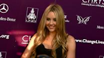 Amanda Bynes Wants to Sue The Ugliest People She's Ever Met