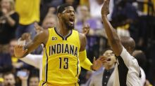 Paul George got traded to Oklahoma City and the internet went crazy